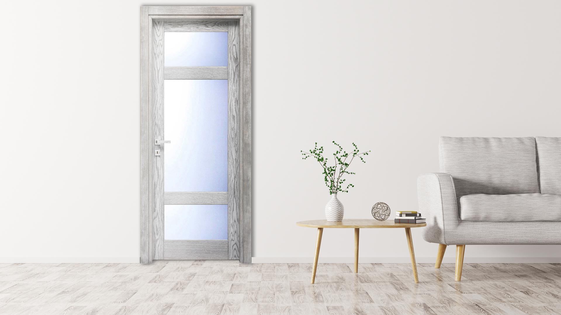, Porte interne, Nuovalegno & Omniaplan
