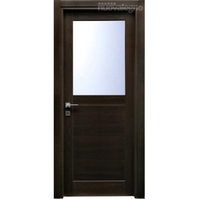 , Le nostre porte massicce, Nuovalegno & Omniaplan